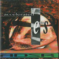 ADSR Accelerated Emotions CD 566614