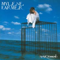Farmer, Mylene Innamoramento - JAPAN CD 566829