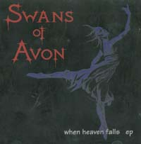 Swans Of Avon When Heaven Falls CD 567193