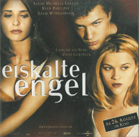 Original Soundtrack (O.S.T.) Eiskalte Engel (Cruel Intentions) CD 567807