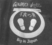 Guano Apes Big In Japan MCD 568350