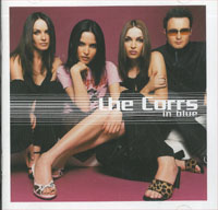 Corrs In Blue CD 568362