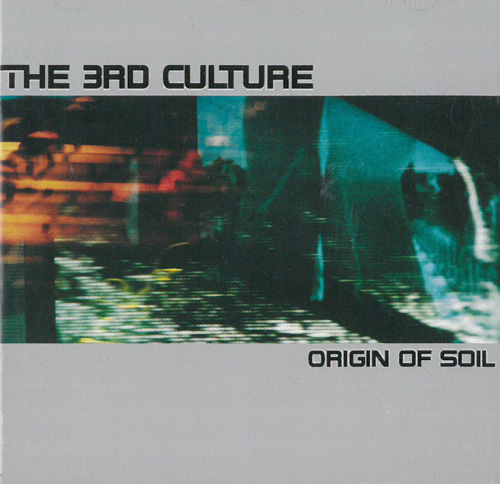 3rd Culture Origin Of Soil CD 568878