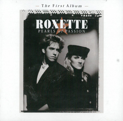 Roxette Pearls Of Passion CD 568926