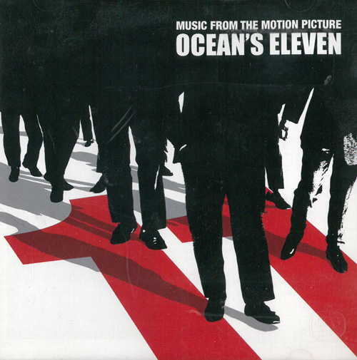 Original Soundtrack (O.S.T.) Ocean's Eleven CD 569443