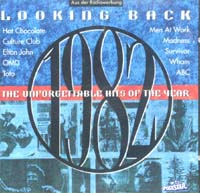 Various Artists / Sampler Looking Back 1982 CD 570217