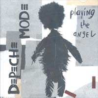 Depeche Mode Playing The Angel CD 570811