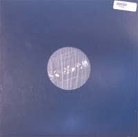 Human League Love Is All That Matters - US 12'' 571374