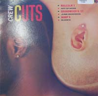 Various Artists / Sampler Crew Cuts LP 571496