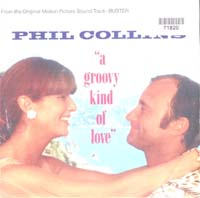 Collins, Phil Groovy Kind Of Love 7'' 571820