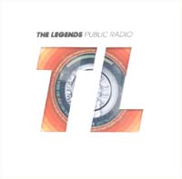 Legends Public Radio - Muster CD 571876