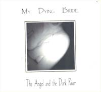 My Dying Bride Angel & The Dark River CD 572458
