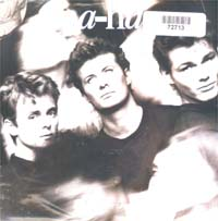 A-HA Stay On These Roads 7'' 572713