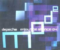 Depeche Mode Enjoy The Silence 2004 (1) SCD 573162