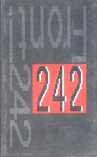 Front 242 Front By Front MC 573415