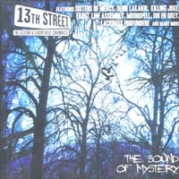 Various Artists / Sampler 13th Street - Sound Of Mystery 2CD 573993