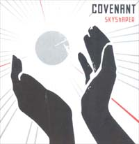 Covenant Skyshaper - Sticker ??? 574207