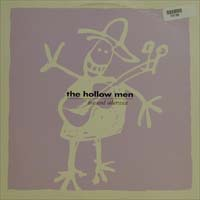 Hollow Men Live And Otherwise 12'' 574756