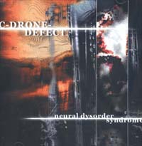 C-Drone-Defect Neural Dysorder Syndrom CD 575214