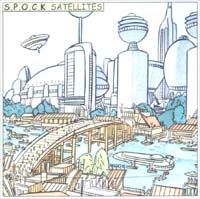 SPOCK Satellites MCD 575472