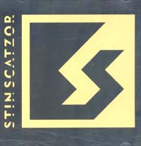 Stin Scatzor Industronic MCD 575758