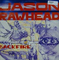 Jason Rawhead - Backfire