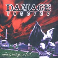 Various Artists / Sampler Abort, Retry Or Fail Vol. 2 CD 576554