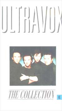 Ultravox Collection VIDEO 577415