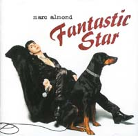 Almond, Marc Fantastic Star CD 578568