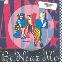 ABC Be Near Me 7'' 579119