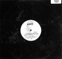 ABC Say It - Black Box Mix - Promo 12'' 579265