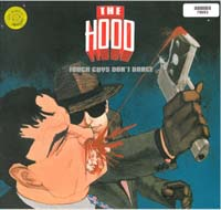 Hood Tough Guys Don't Dance 12'' 579693