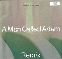 "A Man Called Adam Barefoot In The Head - RMX 12"" 579694"