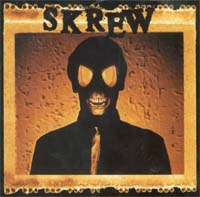 Skrew Shadow Of Doubt CD 580471