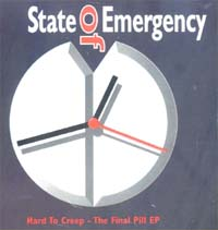 State Of Emergency Hard To Creep MCD 581990