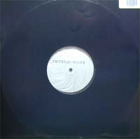 Beloved Crystal Wave (Promo) 12'' 582246