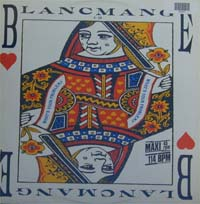 Blancmange What's Your Problem 12'' 583423