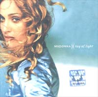 Madonna Ray Of Light CD 583468