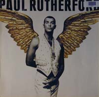 Rutherford, Paul Oh World LP 583567