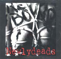 Newlydeads Re-Bound CD 584984