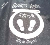 Guano Apes Big In Japan - Digipak MCD 585742