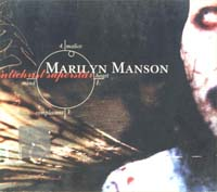 Marilyn Manson Antichrist Superstar CD 587217