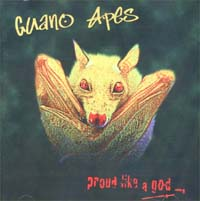 Guano Apes Proud Like A God CD 587537