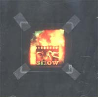 Cure Show 2CD 587611
