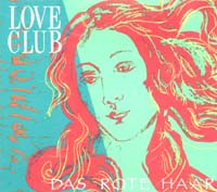 Love Club Das Rote Haar MCD 588148