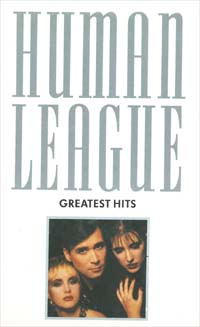 Human League Greatest Hits 1988 VIDEO 589180