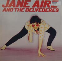 Aire, Jane & The Belvederes Aire, Jane & The Belvederes LP 589800
