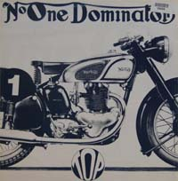 Top No One Dominator 12'' 589806