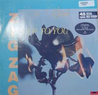 Zig Zag It's Up To You 12'' 589996