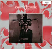 China Crisis King In A Catholic Style 12'' 590275